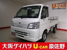 ダイハツ ハイゼットトラック 660 エアコン・パワステスペシャル 3方開 エアコン・パワステ スペシャル  ・・5