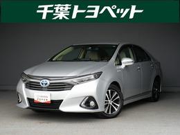 トヨタ SAI 2.4 G フルセグTV ETC バックモニター