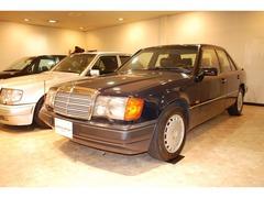 メルセデス・ベンツ ミディアムクラス の中古車 300E-24 大阪府豊中市 168.0万円