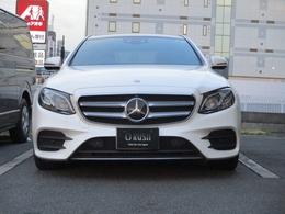 メルセデス・ベンツ Eクラス E250 アバンギャルド スポーツ レザーエクスクルーシブP ユーザー買取車