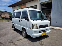 スバル サンバー の中古車 660 VC 4WD 東京都武蔵村山市 35.4万円