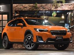 スバル XV 2.0i-S アイサイト 4WD ACCイージーアップブロックタイヤ