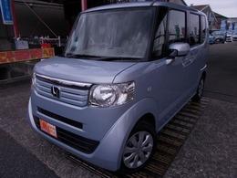 ホンダ N-BOX+ 660 G 車いす仕様車 ウィンチスローパー/エアコン