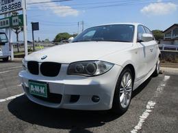 BMW 1シリーズ 116i Mスポーツパッケージ HDDナビ フルセグ Bカメラ ETC