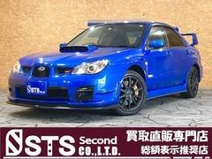 スバル インプレッサSTI の中古車 2.0 WRX 4WD 埼玉県さいたま市西区 129.8万円