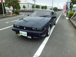 いすゞ ピアッツァ イルムシャターボ ワンオーナー車・レカロシート