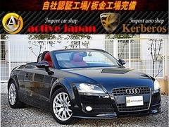 アウディ TTロードスター の中古車 2.0 TFSI 神奈川県平塚市 72.5万円