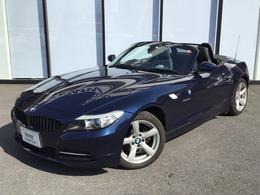 BMW Z4 sドライブ 20i ハイラインパッケージ ハイライン 黒革電動シート シートヒーター