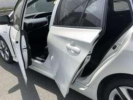 前ユーザーが分かっていますのでお車の状態までしっかり把握しておりますので必要な整備もしっかりと理解しております。
