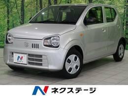 スズキ アルト 660 L スズキ セーフティ サポート装着車 4WD 禁煙車 クリアランスソナー シートヒーター