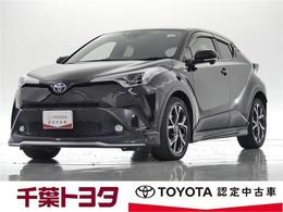トヨタ C-HR ハイブリッド 1.8 G 予防安全装備/タイヤ4本新品交換