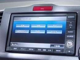 ナビゲーション機能は勿論、多彩なメディアと好きな音楽を良い音で快適ドライブ。HDDサウンドコンテナ機能でCDの録音も出来ます。