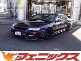 日産 スカイライン 2.0 GT 34GT-Rタイプエアロ・5速マニュアル