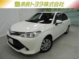 トヨタ カローラアクシオ 1.5 G トヨタセーフティセンス+CD+ワンオーナー