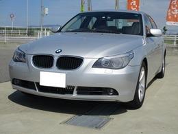 BMW 5シリーズ 525i ナビ キーレス