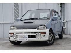 スバル ヴィヴィオ の中古車 660 ef 4WD 埼玉県日高市 25.8万円