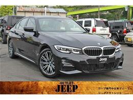 BMW 3シリーズ 320d xドライブ Mスポーツ ディーゼルターボ 4WD ディーラー直仕入 コンフォート ハイライン