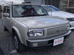 日産 ラシーン の中古車 1.5 タイプII 4WD 佐賀県佐賀市 44.8万円