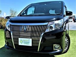 トヨタ エスクァイア 1.8 ハイブリッド Xi ワンオーナー/両側電動ドア/LED/スマート鍵