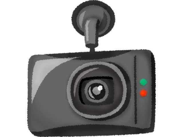 Bプラン画像:その他装備・ドライブレコーダー / 装備内容備考:いざ!というときを逃さない! ドライブレコーダー取付けプランです!お気軽にお問合せ下さい♪