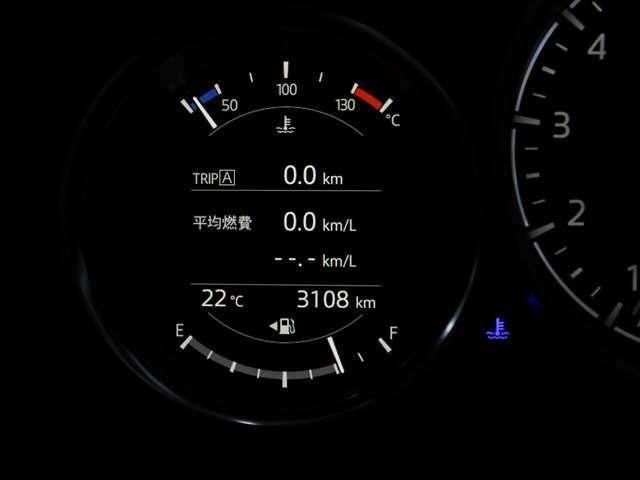 現行型ワンオーナーフルノーマル実走3108Km新車の香り!!TFTカラーマルチインフォメーションディスプレイ(水温・外気温・燃料計etc)付!!