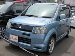 三菱 eKスポーツ の中古車 660 サウンドビートエディションR 大分県大分市 9.0万円
