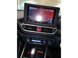 オプションセットの9型フルセグ地デジTVナビ(DVD再生・CD録音・Bluetooth)新車のお得な買い方は、「新車ネオ」で検索してください。