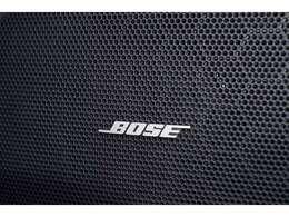 【BOSEサウンドシステム】が装備されております。上質な音楽を聴きながらドライブしましょう♪