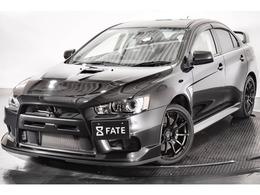 三菱 ランサーエボリューション 2.0 GSR X 4WD ワンオーナー 18AW