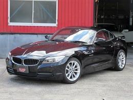 BMW Z4 sドライブ 20i ハイライン 赤レザー 純正HDDナビ バックカメラ
