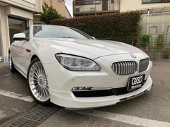 BMWアルピナ B6クーペ の中古車 ビターボ 千葉県柏市 628.0万円