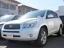トヨタ RAV4 2.4 G HDDナビ/クルコン/HIDヘッドライト