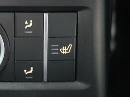 ●全席シートヒーター(グレード装備):高級感あふれるレザーシートに、前席・後席にシートヒーターを搭載しております。