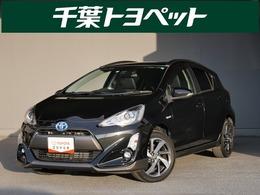 トヨタ アクア 1.5 X-URBAN