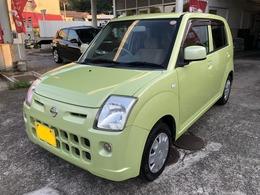 日産 ピノ 660 S タイミングチェーン険5年2月込16萬園キレス