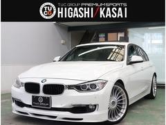 BMWアルピナ B3 の中古車 ビターボ リムジン 東京都江戸川区 488.0万円