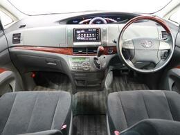 【H22年式エスティマ入庫致しました!】今もなお人気のある定番ミニバン車!