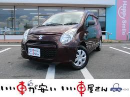 スズキ アルト 660 F 禁煙車 CD再生 キーレス 車検2年含