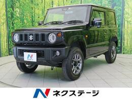 スズキ ジムニー 660 XC 4WD セーフティサポート レーンアシスト L