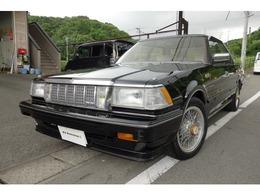 トヨタ クラウン 4HT・ロイヤルサルーンG ワイザー16インチホイール