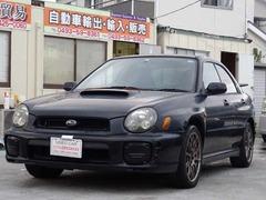 スバル インプレッサ の中古車 2.0 WRX NB 4WD 埼玉県東松山市 25.9万円