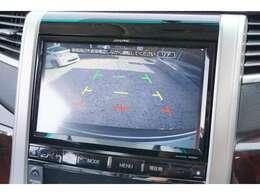 ★【ALPINE9型メモリーナビゲーション】フルセグTV搭載ナビ!快適ロングドライブ!!【バックカメラ】駐車も安心バックモニター装備!!★