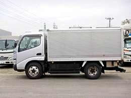 車両総重量5475kg 最大積載量2000kg