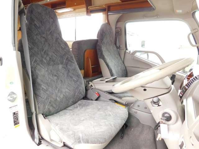 キーレス エントランス集中ロック メインスイッチ運転席にもあり