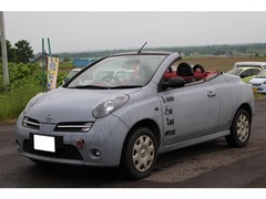 日産 マイクラCプラスC の中古車 1.6 北海道深川市 20.0万円