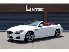 BMW M6 カブリオレ の中古車 4.4 兵庫県神戸市東灘区 878.0万円