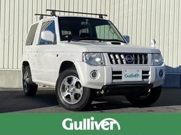 日産 キックス 660 RX 4WD 純ナビ/ETC/ワンセグ/シートヒーター