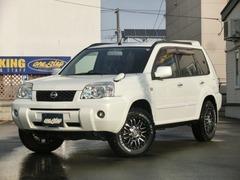 日産 エクストレイル の中古車 2.0 S 4WD 北海道札幌市白石区 37.0万円