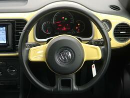 VWといえばBeetle、といった声も多くいただいている長年愛され続けてきた一台。印象的な愛らしいデザインはあなたの毎日にさらなる彩りを。