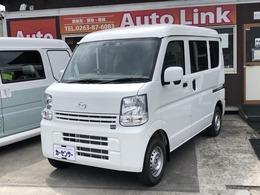 マツダ スクラム 660 PCスペシャル ハイルーフ 4WD 車検4年2月・走行10km・インパネオートマ